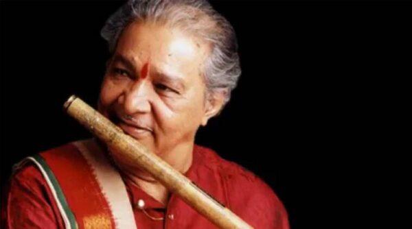 Hariprasad Chaurasia and the Bamboo Flute 4